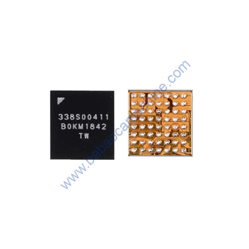 Small Audio IC Chip 338S00411 For iPhone XS XS Max