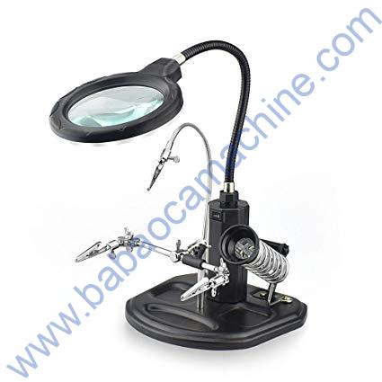 TE802 MAGNIFYING GLASS