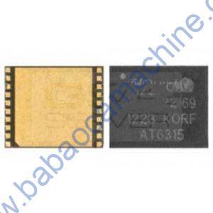 TQM6M9069 POWER IC