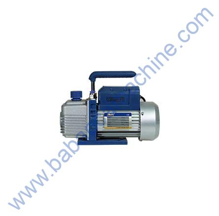 vacuum pump for laminating machine