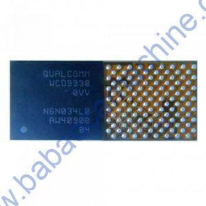 WCD9330 AUDIO IC FOR SAMSUNG GALAXY NOTE 4 N910
