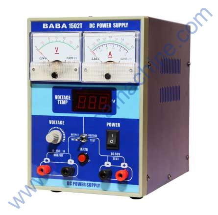 baba-1502T-Power-Supply
