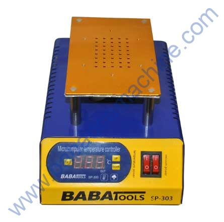 baba-SP303-touch-Separator