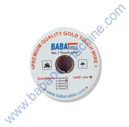 BABA TOUCH WIRE 0.5 100 MM