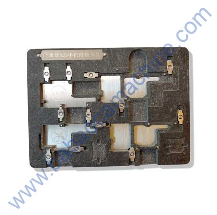 PCB STAND A23 MOTHERBOARD TEST FIXTURE FOR iPhone