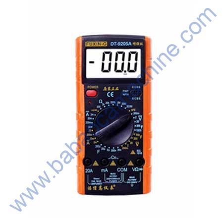 fuxin-g-Digital-display-multimeter