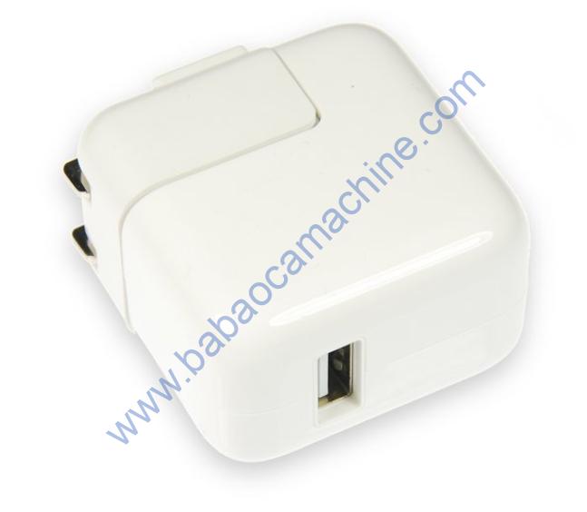 iPad USB 10W AC Adapter (Original)