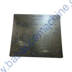 iPhone 5 & AMP; 5S BGA STENCIL