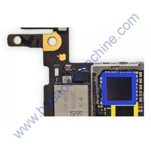 iPhone 6 AUDIO IC