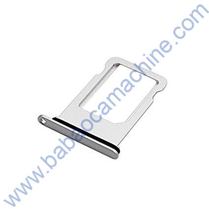 iPhone 6 PLUS SIM TRAY MODULE - SILVER
