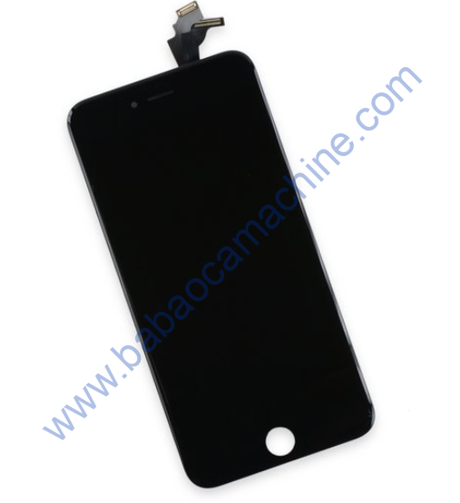 iPhone 6 Plus LCD AND Digitizer BLACK