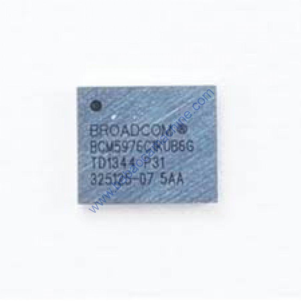 iPhone 6 touch ic silver