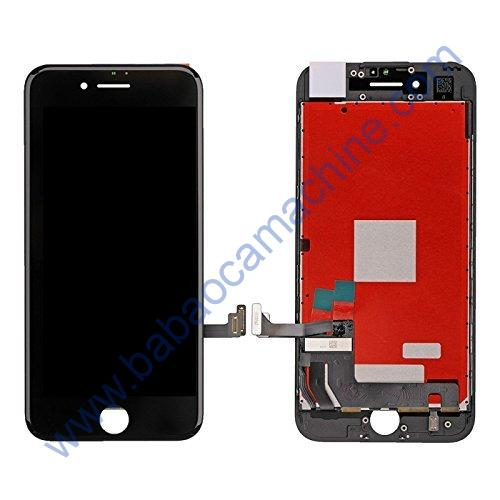 iPhone 7 Plus (Black) 0RIGINAL LCD Display and Touch Screen Digitizer Assembly for