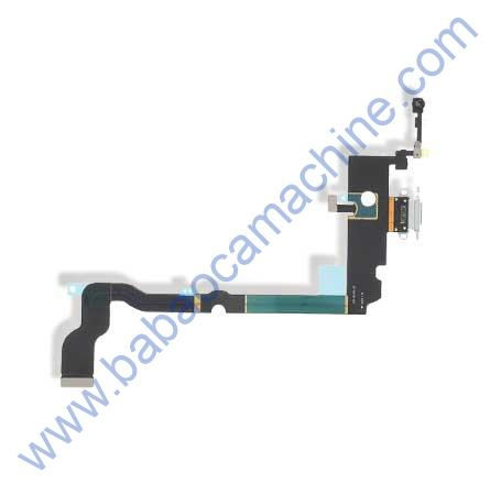iPhone-X-MAX-charging-flex-cable