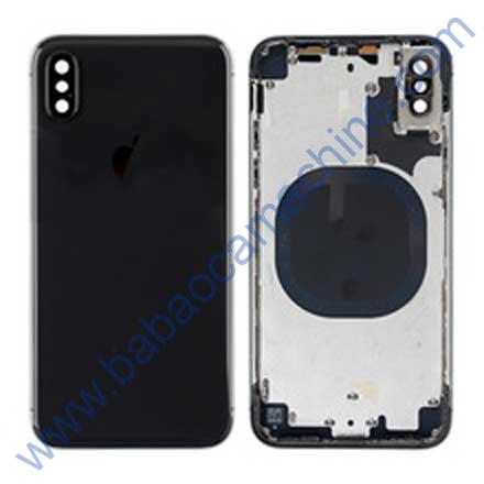 iPhone-X-body-Black