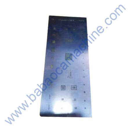 iPhone6 Plus BGA STENCIL
