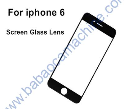 iphone 6 Front Screen Touch Glass