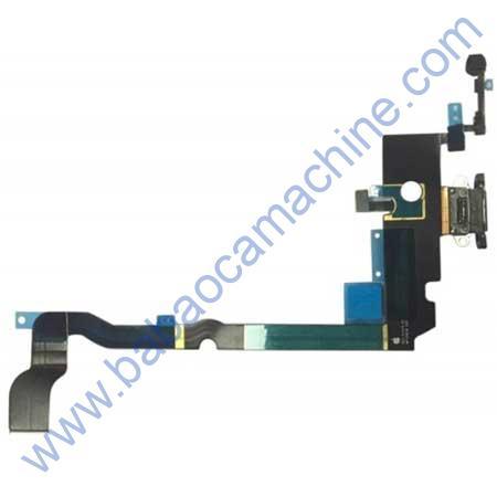 iphone-xs-max-charging-port-flex-cable
