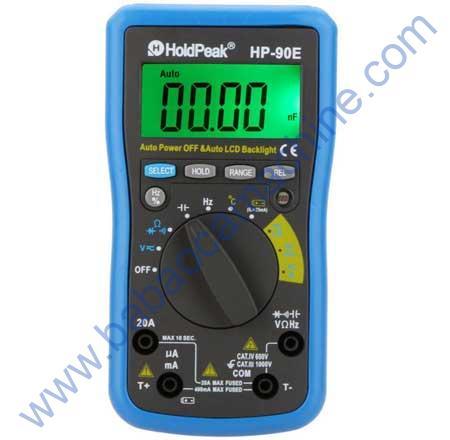 mechanic-multimeter-90-e