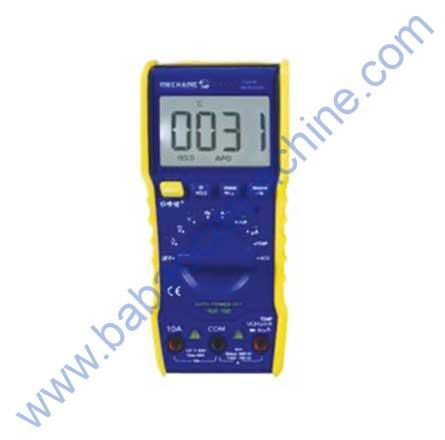 mechanic-siv-119-multimeter