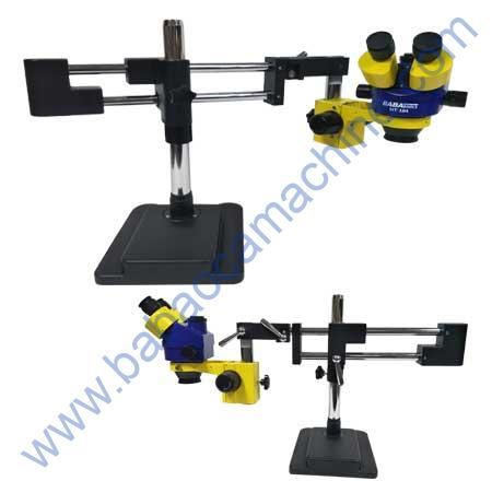 baba mt104 microscope