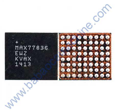 MAX77836 POWER IC