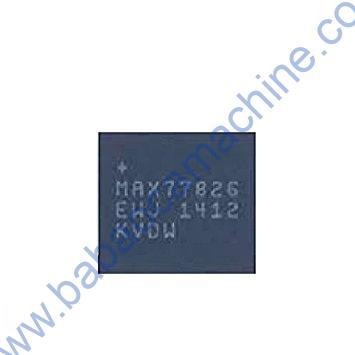 MAX77826 IC CHIP