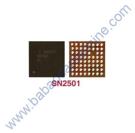 sn2501