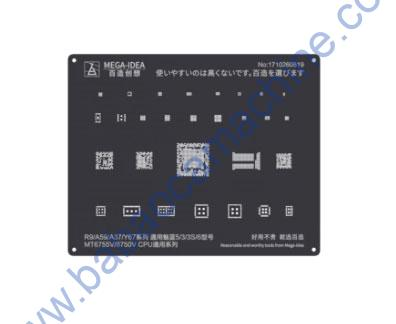 ql03 stencil-for-mt6755v-cpu