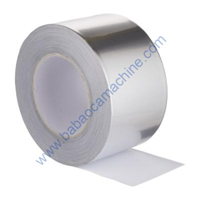 2 inch silver heating tape