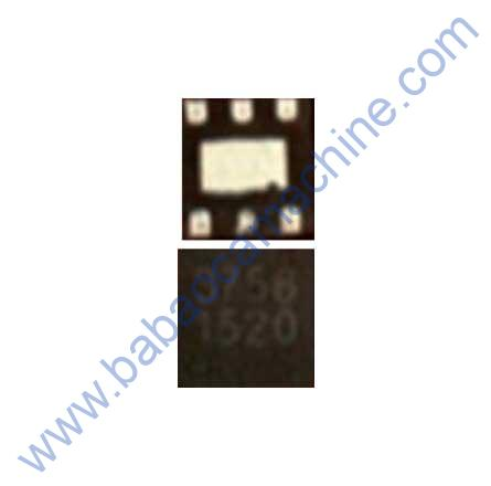 3756-LIGHT-IC-FOR-REDMI-4A