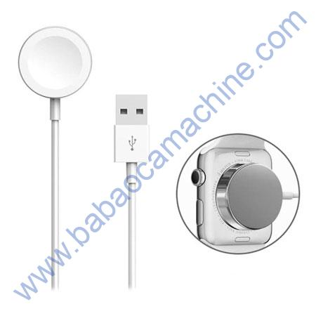 iwatch charging cable