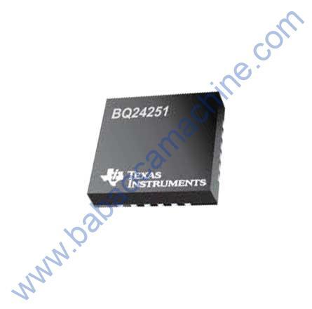 BQ24251-IC