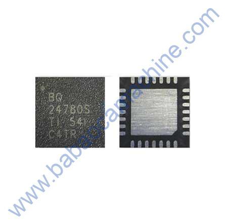 BQ24780S-IC