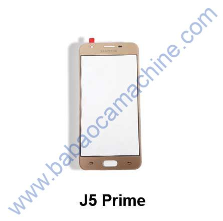J5-Prime front glass