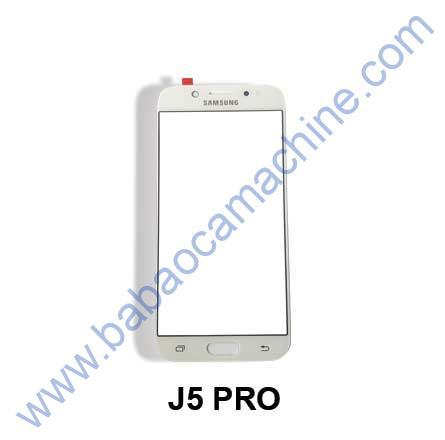J5-Pro front glass