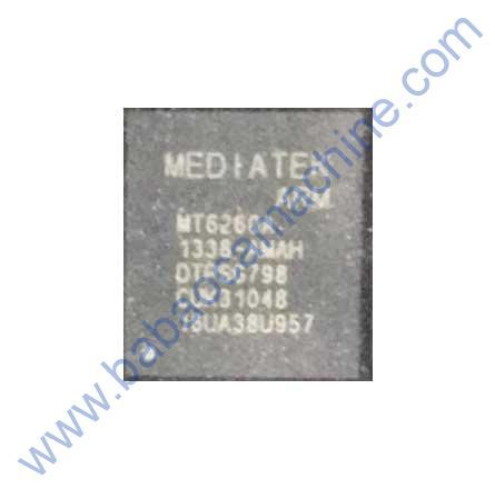MT6260A-IC
