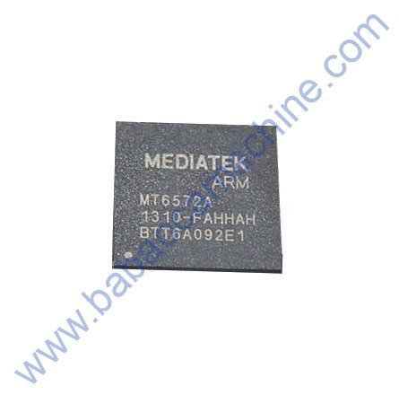 MT6572A-F-IC