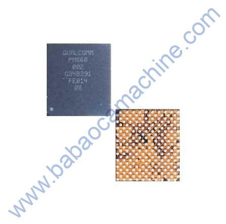 PM660 002 IC
