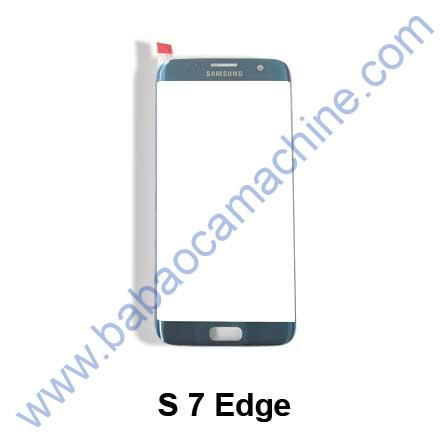 S7 EDGE FRONT GLASS