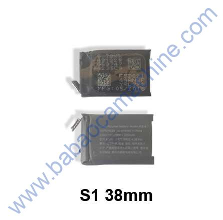iWatch S1 38mm Battery
