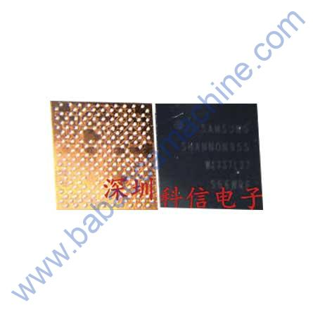 SHANNON955-IC
