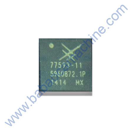 SKY77593-11-POWER-AMPLIFIER-IC
