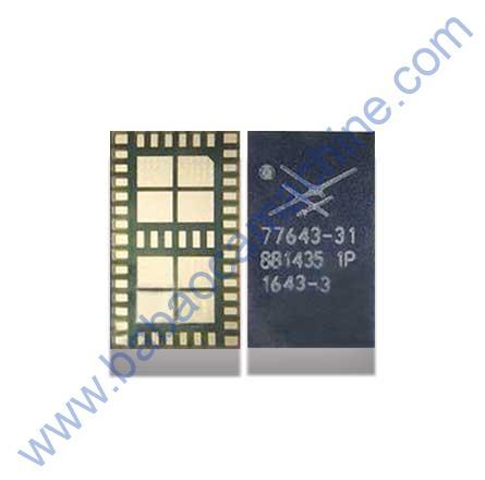 SUNSKY77643-31-POWER-AMPLIFIER-IC-FOR-OPPO-R11