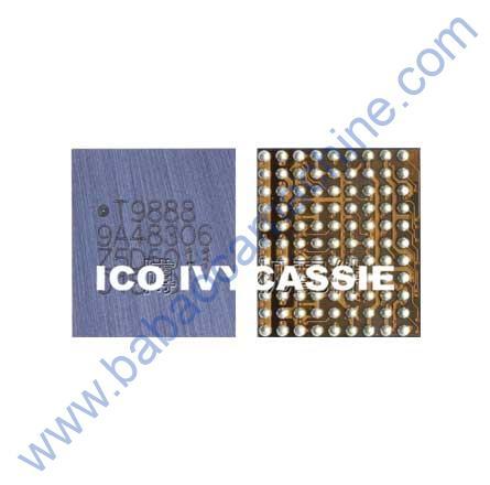 TFA9891-Audio-IC-Meizu-MAX-6-Redmi-PRO-REDMI-5S