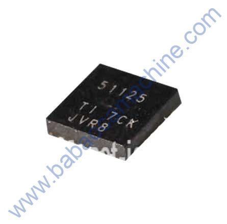 TPS51125-IC