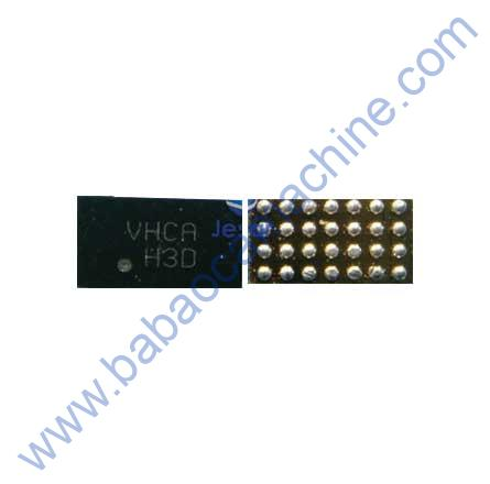 VH-S8-S9-POWER-IC