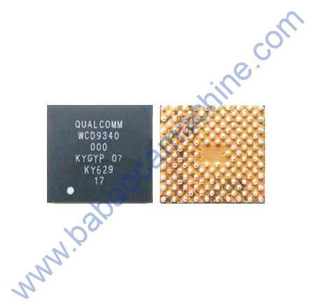 WCD9340-IC