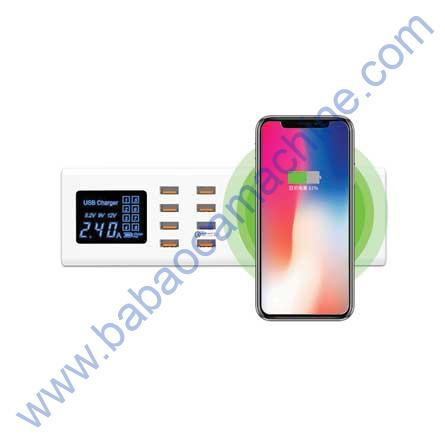 Wireless-charger-8-port
