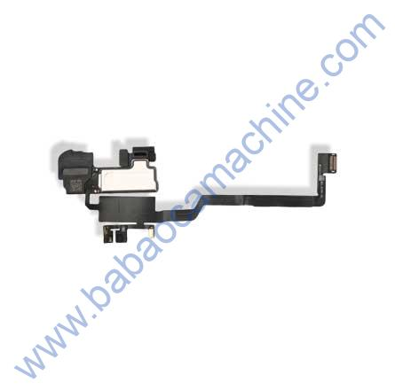 iphone x ear speaker flex cable for